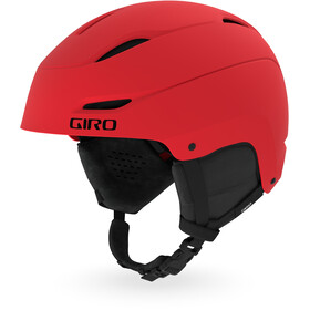 Giro Ratio Helm Herren matte bright red